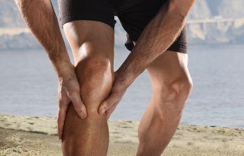 Muscle Cramp Conyers GA