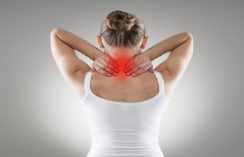 Neck Pain Covington GA