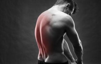 Back Pain Conyers GA