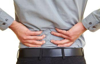 Back Pain Covington GA